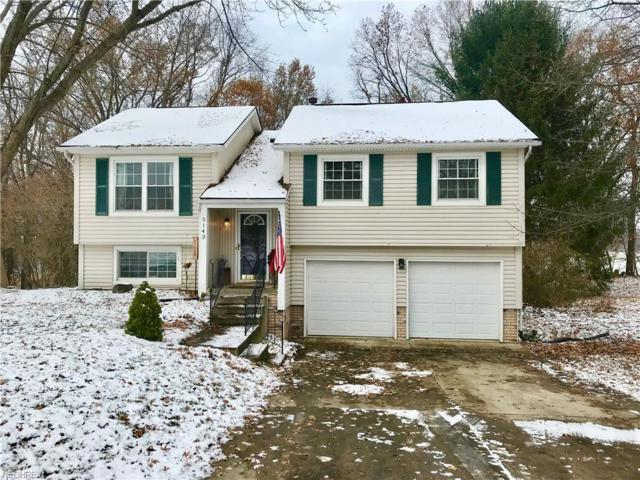 5143 Troyer Dr, Kent, OH 44240 (MLS #4055739) :: The Crockett Team, Howard Hanna