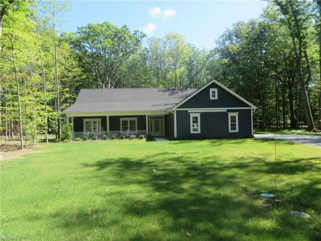 400 Woodside Ave, Jefferson, OH 44047 (MLS #4055753) :: RE/MAX Valley Real Estate