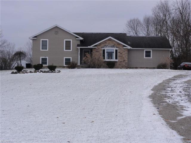 1026 Hartville Rd N, Hartville, OH 44632 (MLS #4055756) :: RE/MAX Valley Real Estate