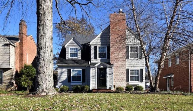2483 Edgerton Rd, University Heights, OH 44118 (MLS #4055806) :: The Crockett Team, Howard Hanna