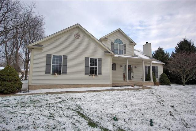 3851 Cromford Cir NW, Uniontown, OH 44685 (MLS #4055826) :: RE/MAX Valley Real Estate