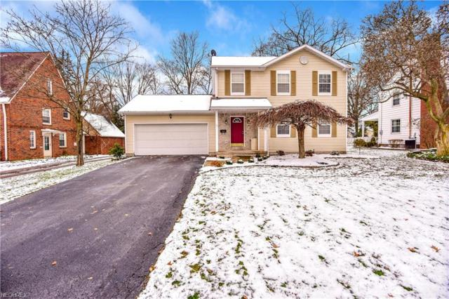 4120 Windsor Rd, Boardman, OH 44512 (MLS #4055828) :: RE/MAX Valley Real Estate