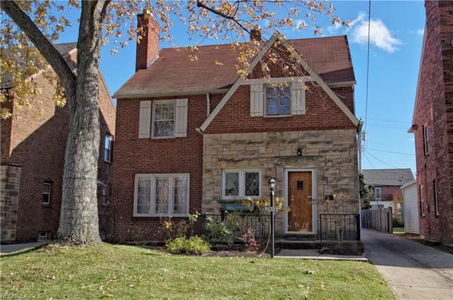 2455 Fenwick Rd, University Heights, OH 44118 (MLS #4055940) :: The Crockett Team, Howard Hanna