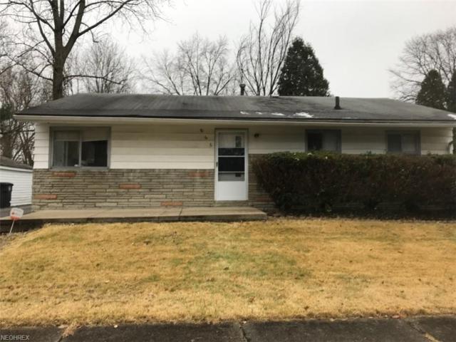 866 Warrington Rd, Akron, OH 44320 (MLS #4056016) :: The Crockett Team, Howard Hanna