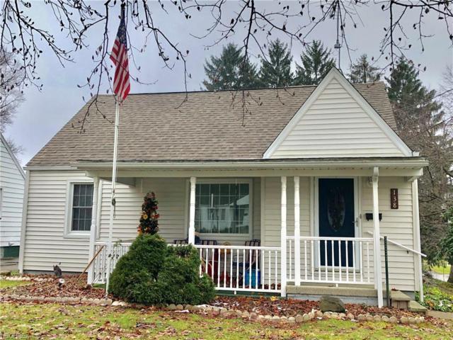 138 Elmwood Dr, Hubbard, OH 44425 (MLS #4056049) :: RE/MAX Valley Real Estate