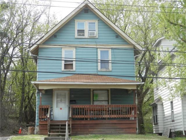 606 Brown St, Akron, OH 44311 (MLS #4056065) :: The Crockett Team, Howard Hanna