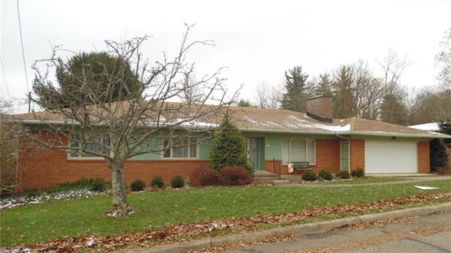 103 Marigold Ln, Marietta, OH 45750 (MLS #4056066) :: The Crockett Team, Howard Hanna