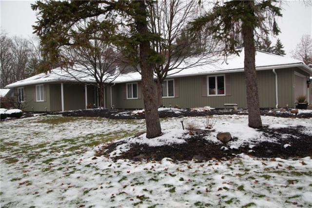 11590 Pleasant Ridge Pl, Strongsville, OH 44136 (MLS #4056070) :: The Crockett Team, Howard Hanna