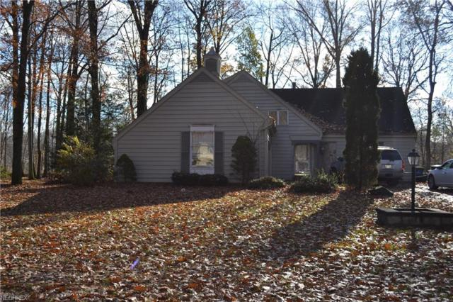 696 Shadowood Ln SE, Warren, OH 44484 (MLS #4056142) :: The Crockett Team, Howard Hanna