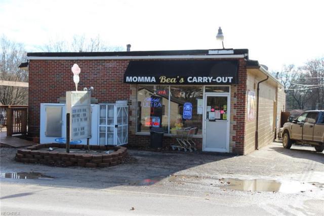 226 Maple Avenue, Bethesda, OH 43719 (MLS #4056163) :: The Crockett Team, Howard Hanna