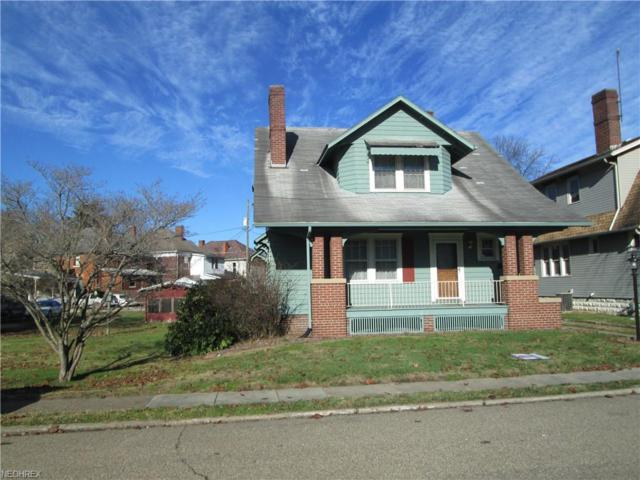 1343 Stanberry Ave, Zanesville, OH 43701 (MLS #4056175) :: RE/MAX Edge Realty