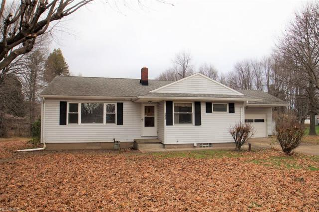 2953 Sweitzer Rd, Uniontown, OH 44685 (MLS #4056199) :: RE/MAX Edge Realty