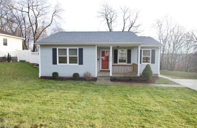 636 Cliff St NW, Massillon, OH 44647 (MLS #4056202) :: The Crockett Team, Howard Hanna