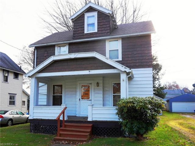 116 Oakwood Street, Barberton, OH 44203 (MLS #4056213) :: RE/MAX Edge Realty