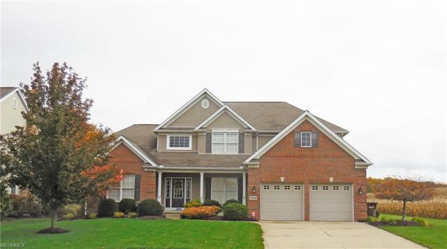 7510 Wyndgate Court Ave NW, North Canton, OH 44720 (MLS #4056225) :: The Kaszyca Team
