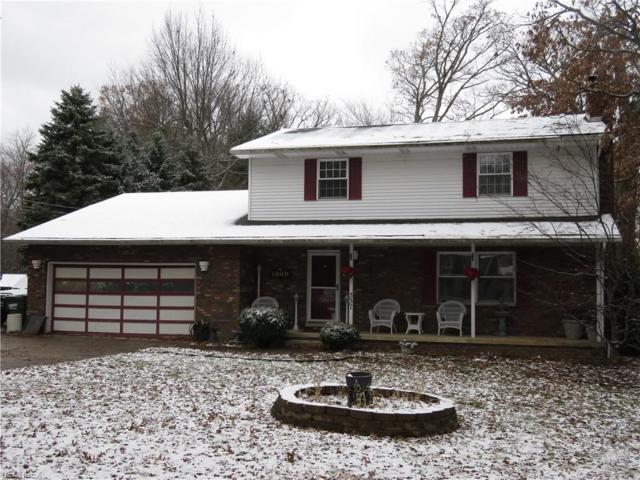 337 Divot Spur, Green, OH 44319 (MLS #4056245) :: RE/MAX Edge Realty
