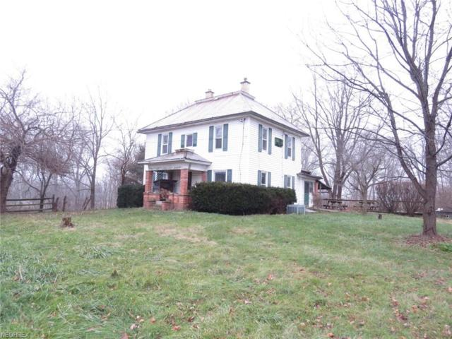 1950 Homer Rd NW, Utica, OH 43080 (MLS #4056276) :: RE/MAX Edge Realty