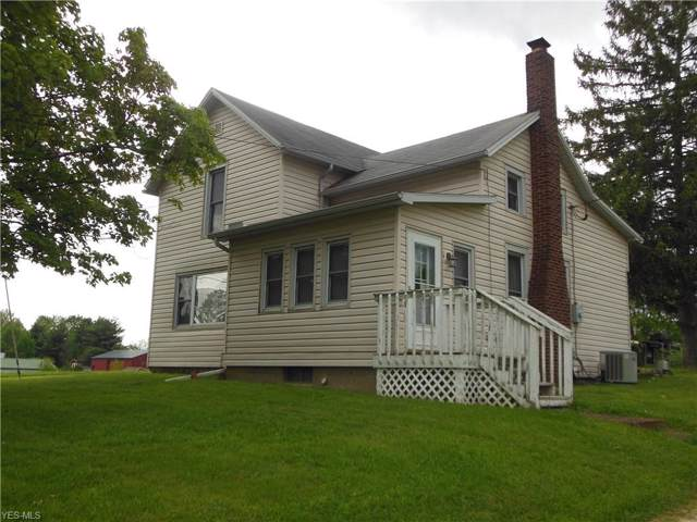 9162 Friendsville Rd, Seville, OH 44273 (MLS #4056292) :: RE/MAX Edge Realty