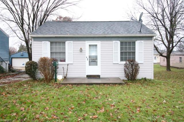 404 5th St NE, Barberton, OH 44203 (MLS #4056344) :: RE/MAX Edge Realty