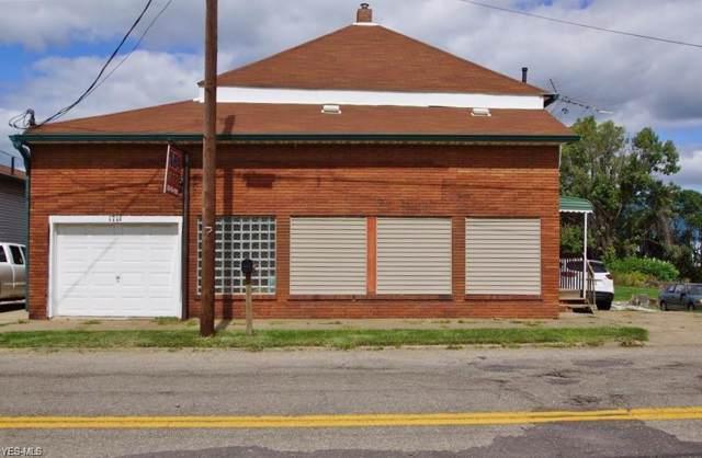 1711 Market Ave S, Canton, OH 44707 (MLS #4056352) :: The Crockett Team, Howard Hanna