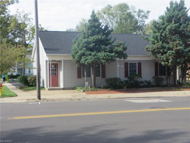 635 Lake Ave, Ashtabula, OH 44004 (MLS #4056358) :: RE/MAX Edge Realty