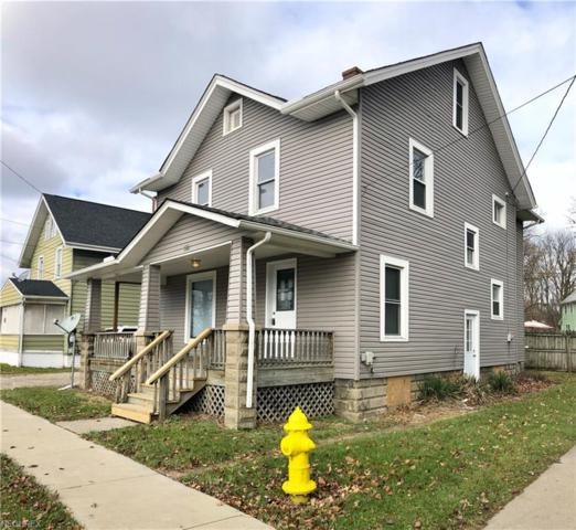 521 W Liberty St, Wooster, OH 44691 (MLS #4056472) :: RE/MAX Valley Real Estate