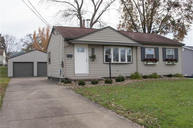 611 Moore, Hubbard, OH 44425 (MLS #4056478) :: RE/MAX Valley Real Estate