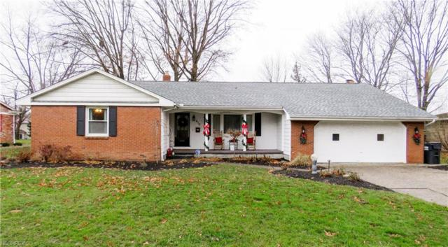 610 Blueberry Hill Dr, Canfield, OH 44406 (MLS #4056572) :: RE/MAX Valley Real Estate