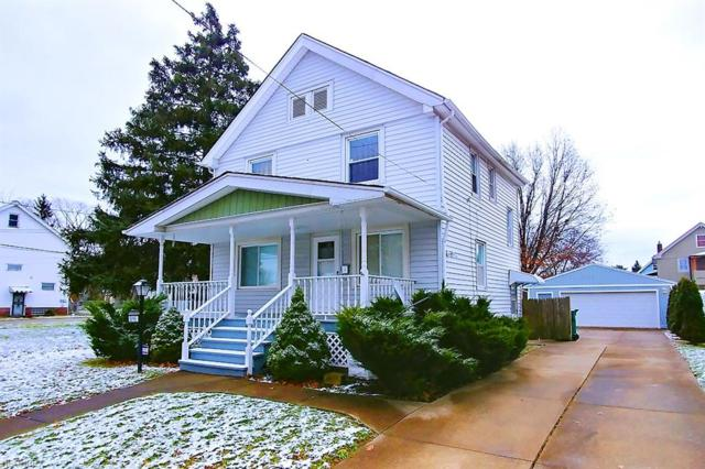 5145 Greenhurst Dr, Maple Heights, OH 44137 (MLS #4056620) :: RE/MAX Valley Real Estate