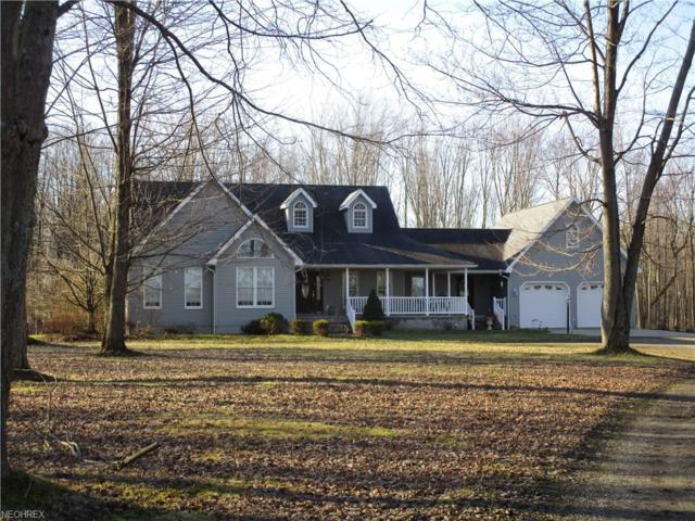 5144 Us Route 6, Andover, OH 44003 (MLS #4056622) :: RE/MAX Edge Realty