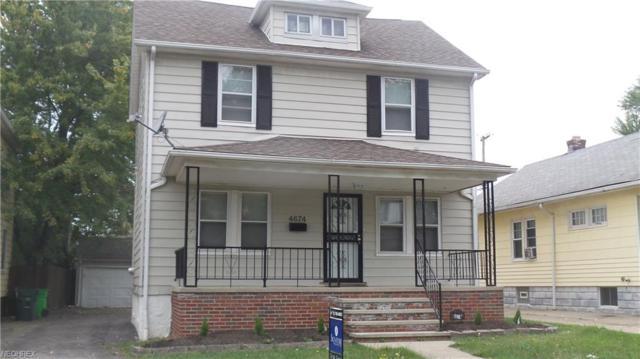 4674 Burleigh Rd, Garfield Heights, OH 44125 (MLS #4056683) :: The Crockett Team, Howard Hanna