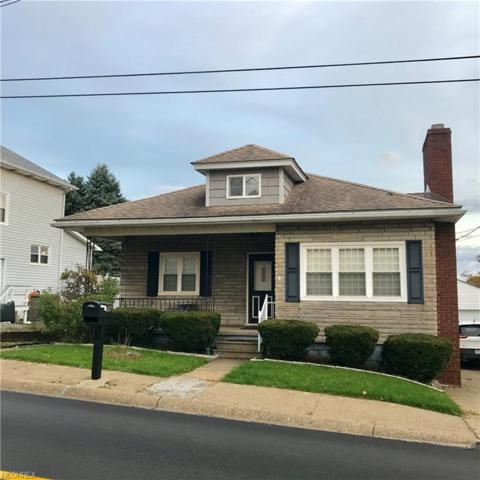 266 School St, Weirton, WV 26062 (MLS #4056714) :: The Crockett Team, Howard Hanna