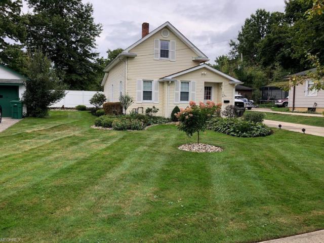 120 Chardon Ave, Chardon, OH 44024 (MLS #4056732) :: RE/MAX Edge Realty