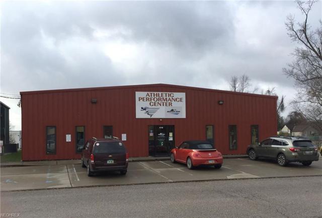 416 37th Street, Parkersburg, WV 26101 (MLS #4056773) :: Tammy Grogan and Associates at Keller Williams Chervenic Realty