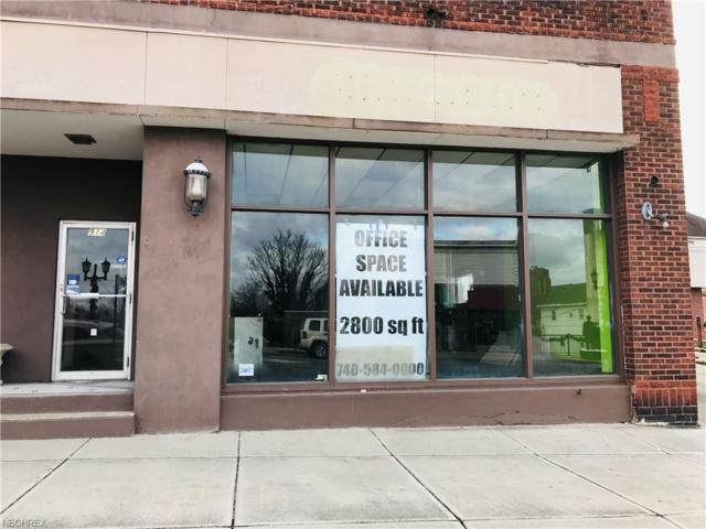 914 Wheeling Ave, Cambridge, OH 43725 (MLS #4056783) :: The Crockett Team, Howard Hanna