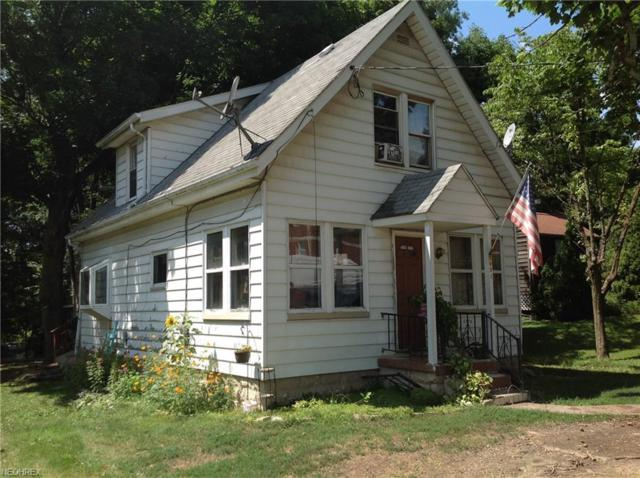 3021 Harrison Ave NW, Canton, OH 44709 (MLS #4056793) :: RE/MAX Valley Real Estate