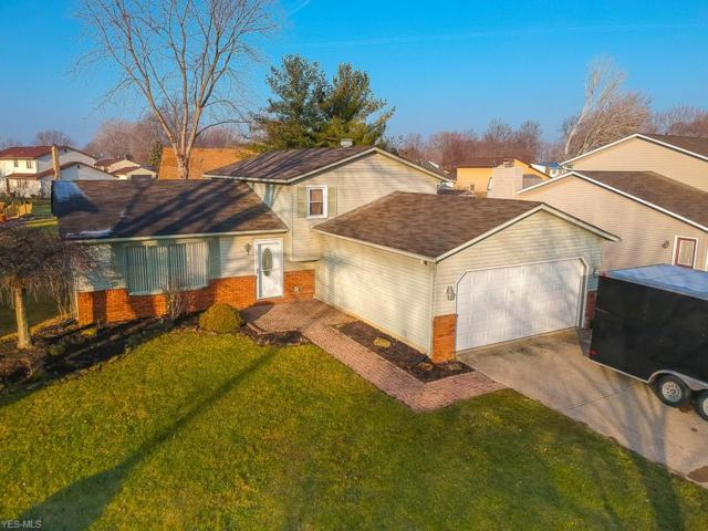 354 Naples Dr, Elyria, OH 44035 (MLS #4056823) :: RE/MAX Edge Realty