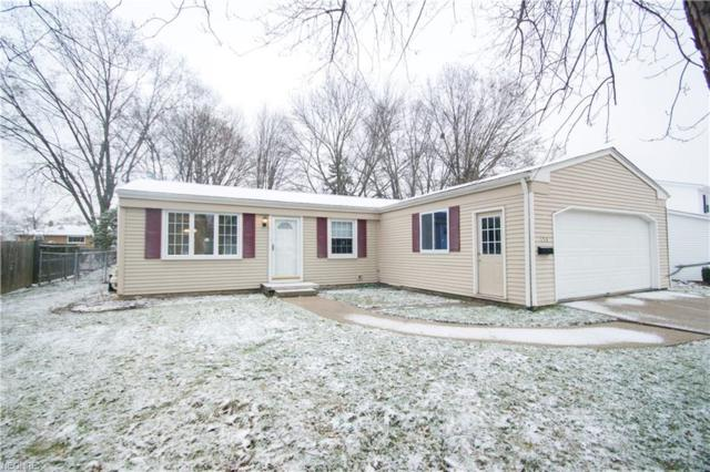 154 Woodside Ave SE, North Canton, OH 44720 (MLS #4056830) :: The Kaszyca Team
