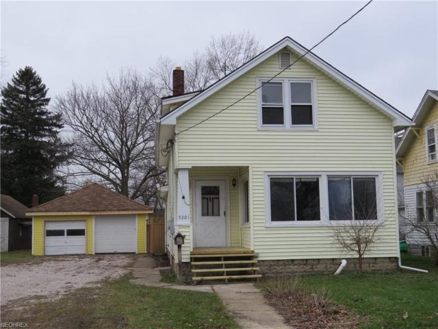 5301 Jefferson Ave, Ashtabula, OH 44004 (MLS #4056859) :: The Crockett Team, Howard Hanna
