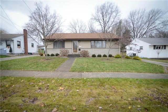 328 Rebecca Ave, Hubbard, OH 44425 (MLS #4056882) :: RE/MAX Valley Real Estate