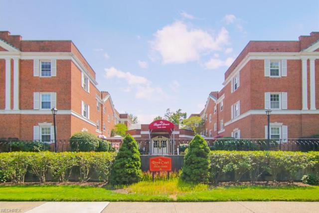 19436 Van Aken #107, Shaker Heights, OH 44122 (MLS #4056918) :: Ciano-Hendricks Realty Group
