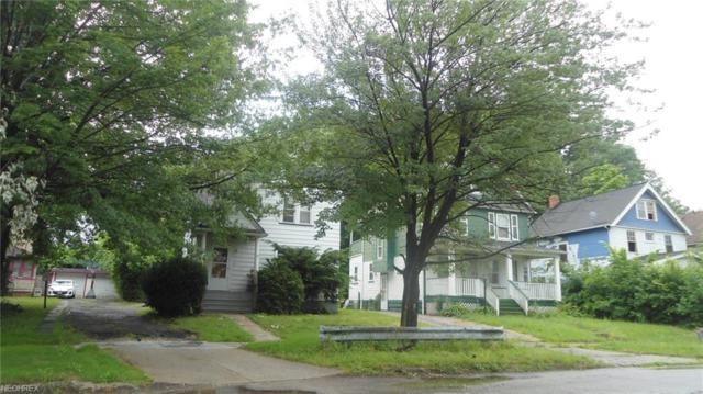 14914 Elm Ave, East Cleveland, OH 44112 (MLS #4056926) :: The Crockett Team, Howard Hanna
