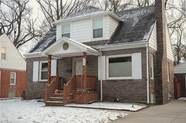 2522 Eastgate Ave, Akron, OH 44312 (MLS #4056957) :: RE/MAX Trends Realty