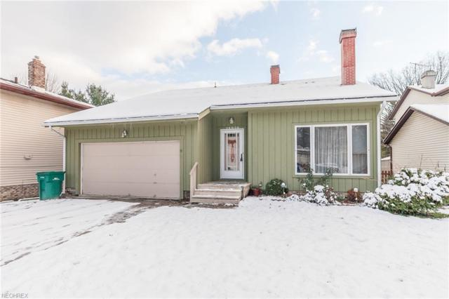 14936 Carol Dr, Maple Heights, OH 44137 (MLS #4057020) :: RE/MAX Valley Real Estate