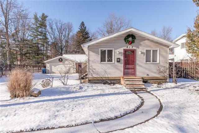 612 Prospect St, Berea, OH 44017 (MLS #4057073) :: RE/MAX Edge Realty