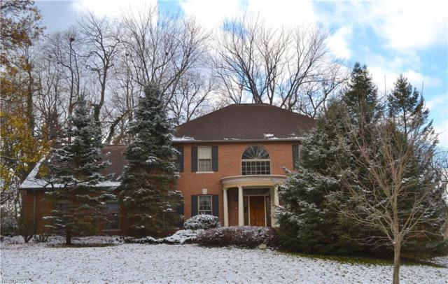 5205 Foxchase Ave NW, Canton, OH 44718 (MLS #4057120) :: RE/MAX Edge Realty