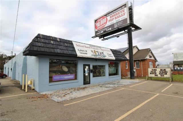 2103 Maple Ave, Zanesville, OH 43701 (MLS #4057127) :: The Crockett Team, Howard Hanna