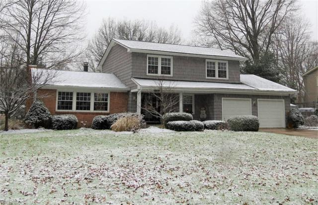 9023 Echo Lake Dr NE, Warren, OH 44484 (MLS #4057139) :: RE/MAX Valley Real Estate