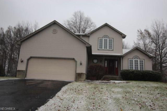 5647 Cider Mill Xing, Austintown, OH 44515 (MLS #4057160) :: RE/MAX Valley Real Estate