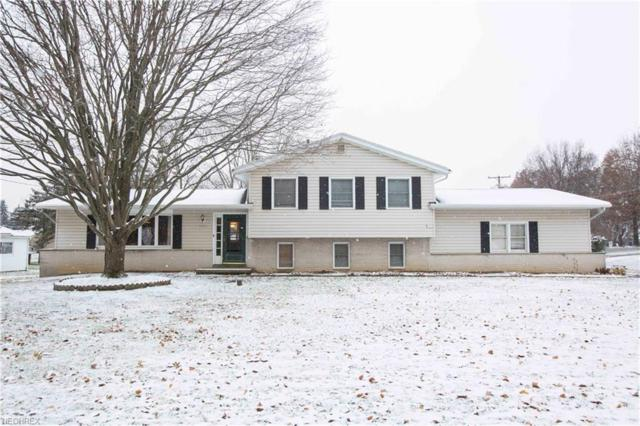 1011 Howard Dr, Tallmadge, OH 44278 (MLS #4057174) :: The Crockett Team, Howard Hanna